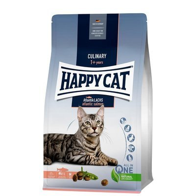 Happy Cat Culinary Adult Atlantik Lachs Preview Image