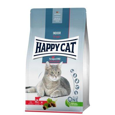 Happy Cat Indoor Adult Voralpen Rind Preview Image