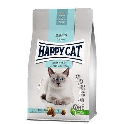 Happy Cat Katzenfutter Sensitive Magen & Darm Preview Image