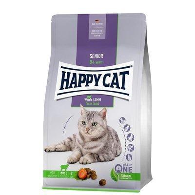 Happy Cat Senior Weide Lamm Preview Image