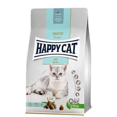 Happy Cat Sensitive Adult Light Katzenfutter Preview Image