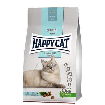 Happy Cat Sensitive Schonkost Niere Preview Image