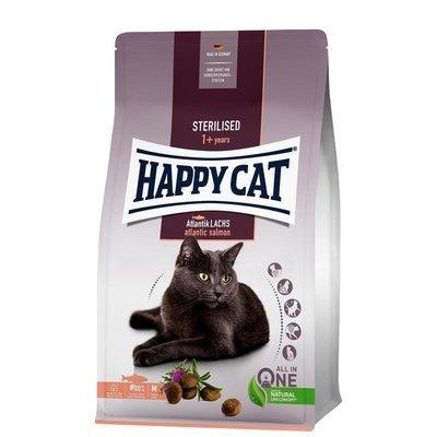 Happy Cat Sterilised Adult Atlantik Lachs Preview Image