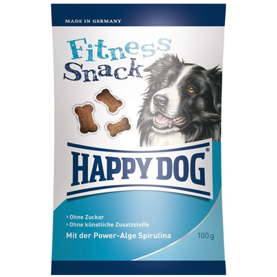Happy Dog Fitness Snack Preview Image