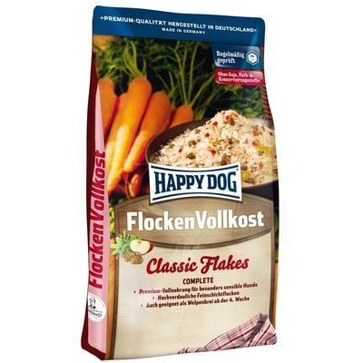 Happy Dog FlockenVollkost Classic Flakes Preview Image