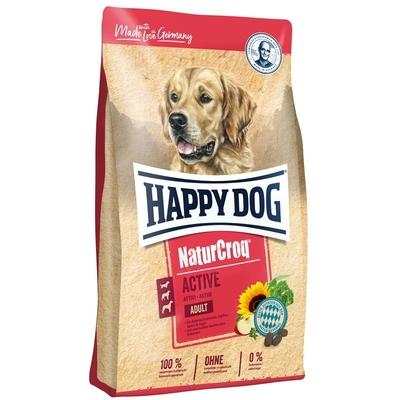 Happy Dog NaturCroq Active Adult Hundefutter Preview Image