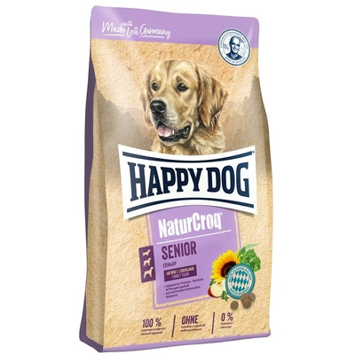 Happy Dog Naturcroq Senior Preview Image