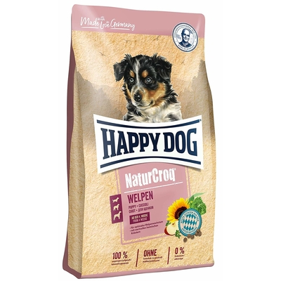 Happy Dog Naturcroq Welpen Preview Image