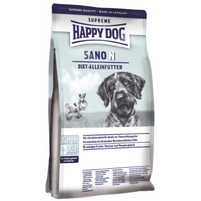 Happy Dog Sano Croq Diät Hundefutter Preview Image