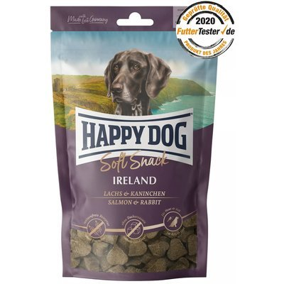 Happy Dog Soft Snack Ireland Preview Image
