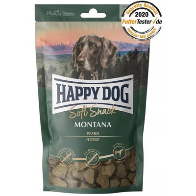 Happy Dog Soft Snack Supreme Senisble Montana Preview Image