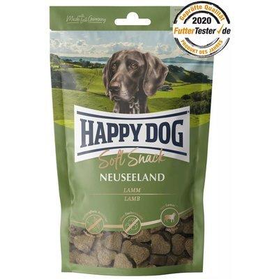 Happy Dog Soft Snack Supreme Neuseeland Lamm Reis Preview Image