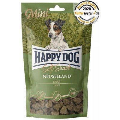 Happy Dog Soft Snack Supreme Neuseeland Lamm Reis Mini Preview Image