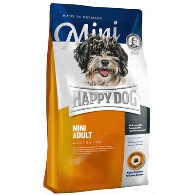 Happy Dog Supreme Adult Mini Hundefutter Preview Image