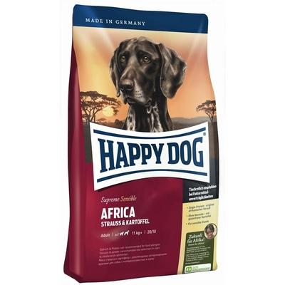 Happy Dog Supreme Africa Hundefutter Preview Image