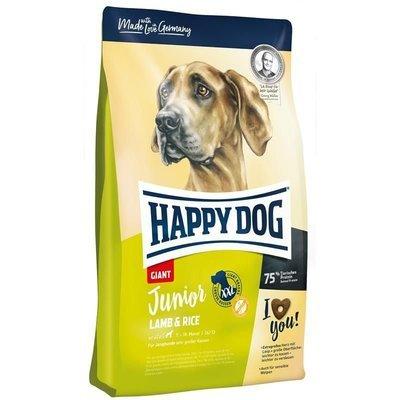 Happy Dog Supreme Junior Giant Lamb & Rice Preview Image