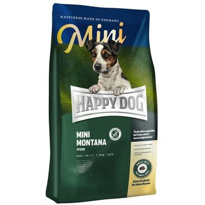 Happy Dog Supreme Mini Montana Hundefutter Preview Image