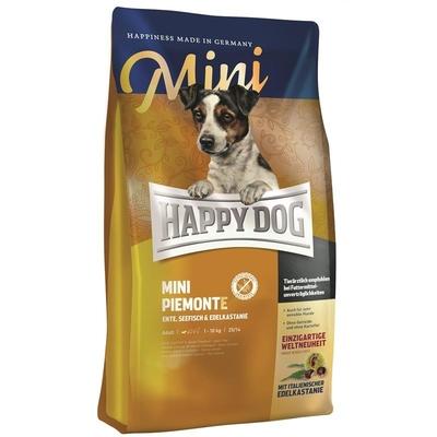 Happy Dog Supreme Mini Piemonte Hundefutter für kleine Hunde Preview Image