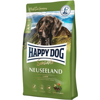 Happy Dog Supreme Neuseeland Lamm Reis Preview Image