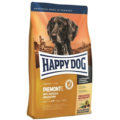 Happy Dog Supreme Sensible Piemonte Hundefutter Preview Image