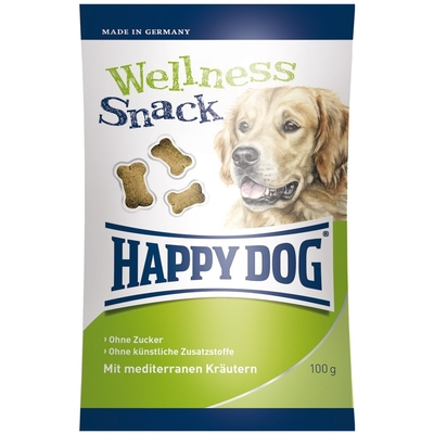 Happy Dog Wellness-Snack Preview Image