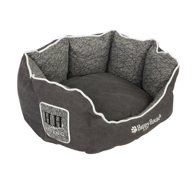 Happy House Hundebett Casual Living rund Preview Image