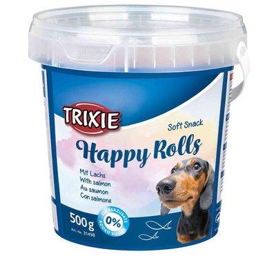 TRIXIE Happy Rolls Kaurollen im Eimer Preview Image