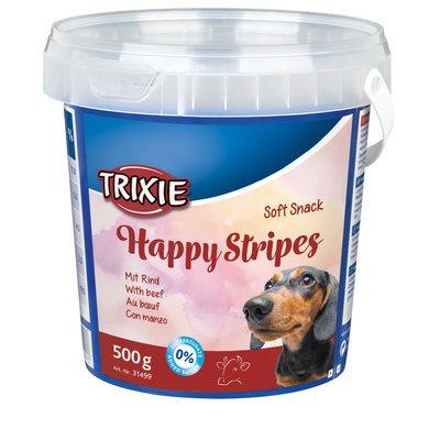 TRIXIE Happy Stripes Kaustreifen im Eimer Preview Image