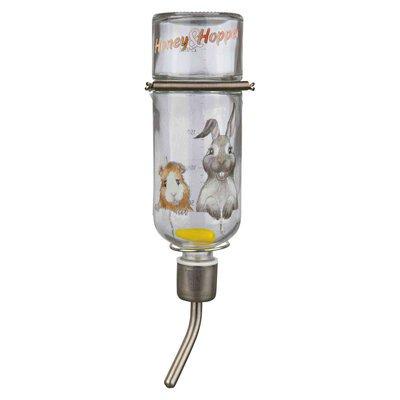 TRIXIE Honey & Hopper Glastränke für Kleintiere Preview Image