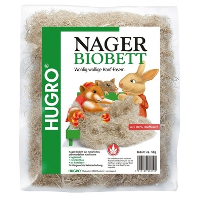 Hugro® BioBett - Nagernest Preview Image