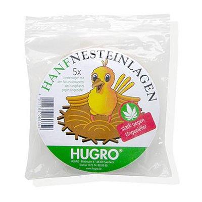Hugro® Nesteinlagen Preview Image