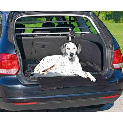 TRIXIE Hunde Autobett für Kofferraum Preview Image
