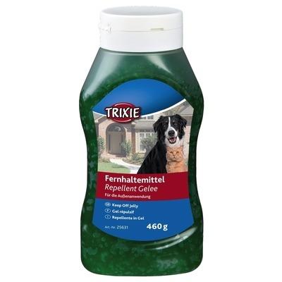 TRIXIE Hunde Katzen Fernhaltemittel Repellent Gelee Preview Image