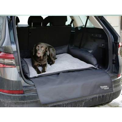 Kerbl Hunde Kofferraumkissen Auto Preview Image
