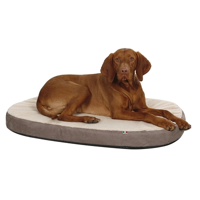 Kerbl Hunde Memory-Foam Matratze oval Preview Image