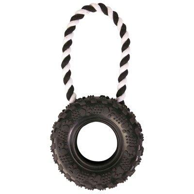 TRIXIE Hunde Reifen, Gummi Preview Image