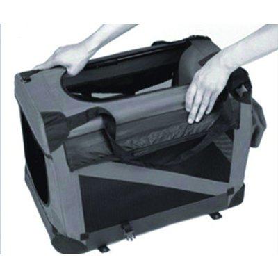 Nobby Hunde Reisebox Traveller Plus Nylon Preview Image