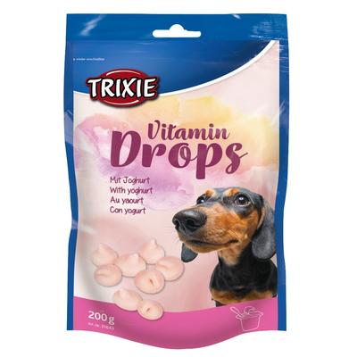 TRIXIE Hunde Vitamin-Drops mit Joghurt Preview Image