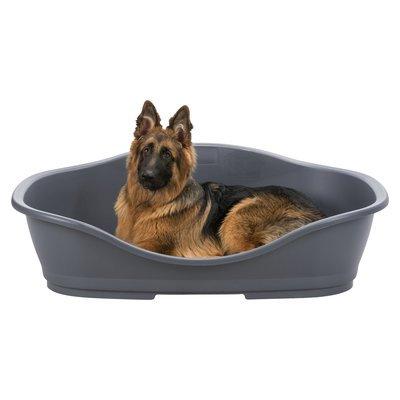TRIXIE Hundebett Sleeper, Hundekorb aus Kunststoff Preview Image