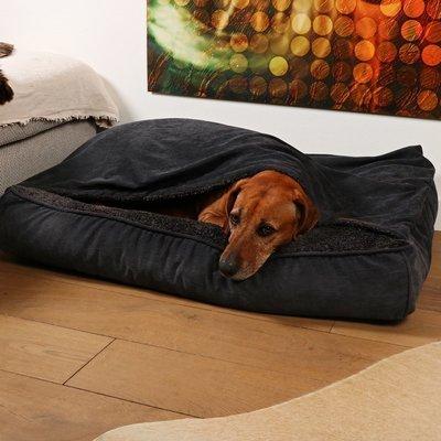 DREAM and DARE Hundekissen Toby mit Decke Preview Image