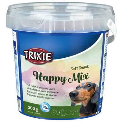 TRIXIE Hundesnack Happy Mix im Eimer Preview Image
