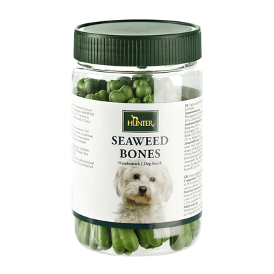Hunter Hundesnack Seaweed Bones Meeresalgen Preview Image