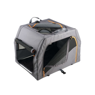 Hunter Hundetransportbox Alu-Gestell Preview Image