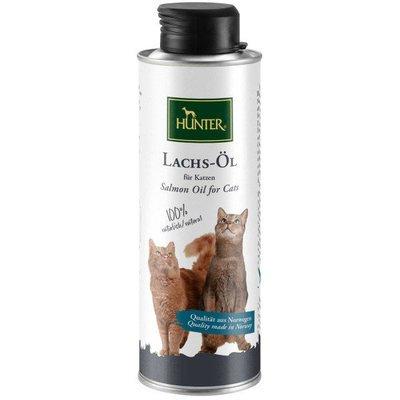 Hunter Lachsöl für Hunde und Katzen Preview Image