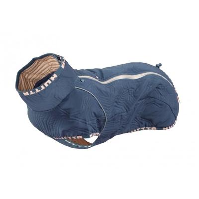 HURTTA Casual Hunde Jacke, gesteppt, für Mops und Bulldoggen Preview Image