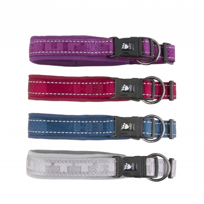 HURTTA Casual Hundehalsband gepolstert Preview Image