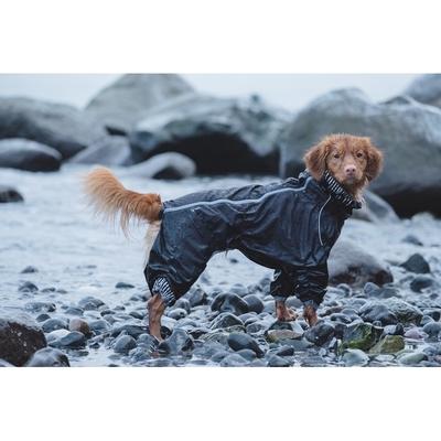 HURTTA Downpour Suit Regen-Overall für Hunde Preview Image