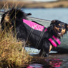 HURTTA Lifeguard Rettungsweste Schwimmweste für Hunde Preview Image