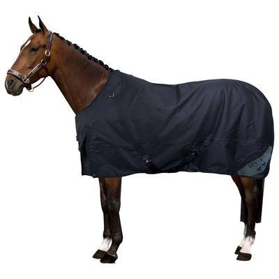 HV Polo leichte Pferde Regendecke Fleece Preview Image
