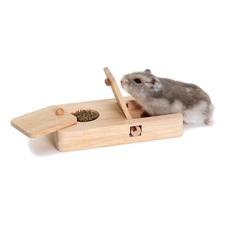 Living World Green Interaktives Intelligenzspielzeug für Kleintiere Preview Image